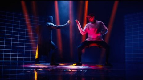 New Video: Chris Brown - 'Fine By Me'