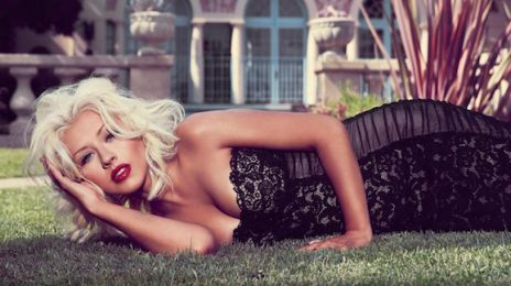 Christina Aguilera Reunites With 'Beautiful' Writer Linda Perry For New Album