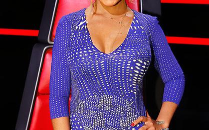 Did You Miss It?! Christina Aguilera Raises $1 Million For Hillary Clinton