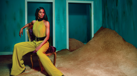 Ciara Sheds More Light On 'Share The Meal' Initiative