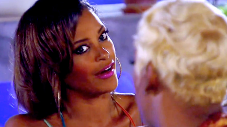 'Real Housewives' Star Returns With New TV Series....Starring Tiffany 'New York' Pollard