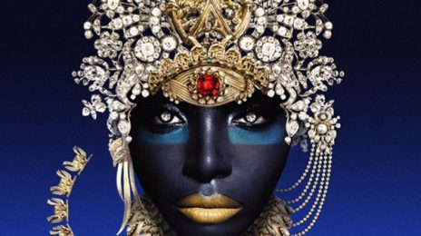New Song:  Dawn Richard - 'Hollywould'