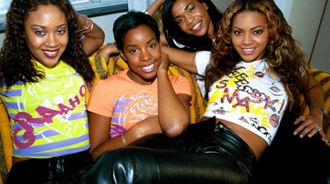 "Farrah Franklin Spills New Details On Destiny's Child Departure: ""They Lied"""