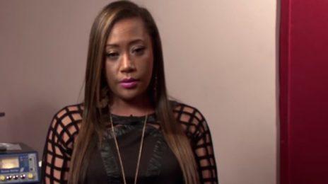 Farrah Franklin Dishes On Destiny's Child Departure