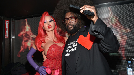 Hot Shots: Snaps From Hollywood's Halloween 2015 (Beyonce, Quincy & Kelly Rowland Included)