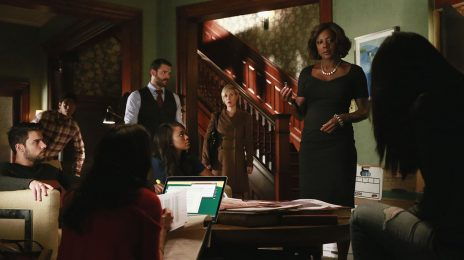 TV Teaser: 'How To Get Away With Murder (Season 2 / Episode 9)' [Winter Finale]