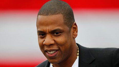 Jay Z Readies The Release Of TIDAL TV Series