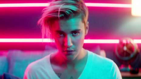 Justin Bieber Announces 'Purpose Tour'