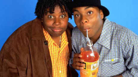 "Kenan & Kel Star Opens Up On Show's Demise: ""I Was Suicidal"""