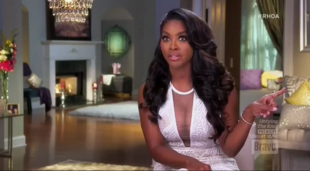 'Real Housewives of Atlanta' Star Fired