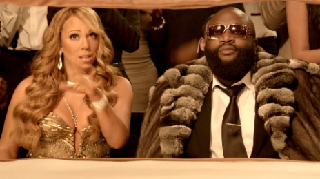 New Song: Rick Ross & Mariah Carey - 'Can't Say No' [Snippet]