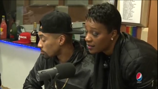 Did You Miss It?! 'Love & Hip Hop's Miles Brock's NSFW Interview On 'The Breakfast Club'