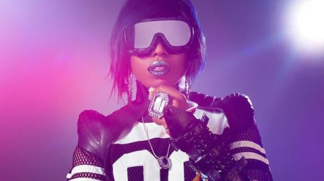 First Look: Missy Elliott's 'WTF (Where They From) (Ft. Pharrell)' Video