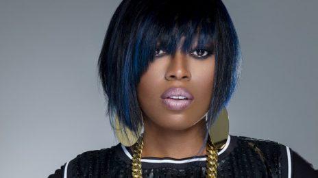 New Video: Missy Elliott - 'WTF (Where They From) (ft. Pharrell Williams)'