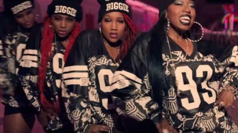 Missy Elliott's 'WTF' Video Hits 10 Million Views...In 3 Days