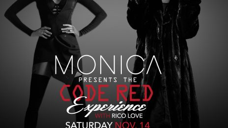 Competition: Win Tickets To See Monica Live In Los Angeles!