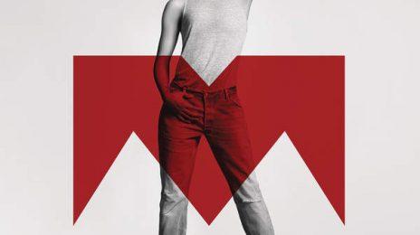 Monica Announces New 'Code Red' Single
