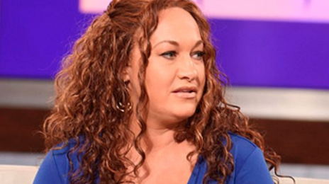 Must See: 'The Real' Interviews....Rachel Dolezal