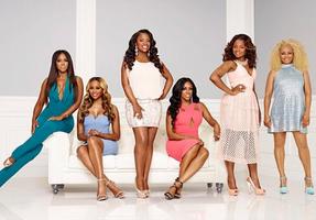 Watch: 'The Real Housewives of Atlanta - Season 8 (Kenya Moore Vs Sheree Whitfield)'