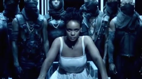 Rihanna Releases New 'ANTI' Commercial