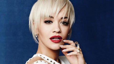 Watch: Rita Ora Covers Adele's 'Hello'