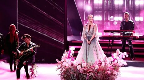Watch: Rita Ora Performs 'Body On Me / I Will Never Let You Down' At Bambi Awards