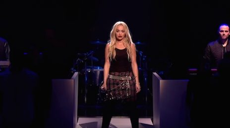 Rita Ora & Sigma Rock 'X Factor' With 'Coming Home'