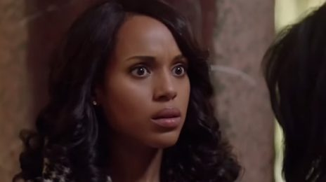 TV Teaser: Scandal (Season 5 / Episode 9) [Winter Finale]