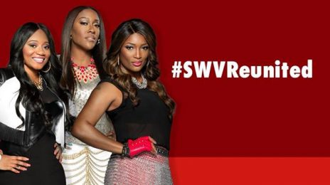 Did You Miss It? SWV Sounds Off On Canceled WeTV Reality Show