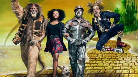 TV Trailer:  NBC's 'The Wiz' Live (Starring Queen Latifah, Mary J. Blige, Ne-Yo, & More)