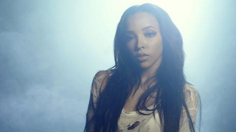 Tinashe Sets January Release Date For 'Joyride'