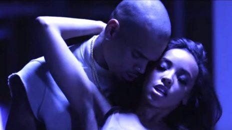 New Video: Tinashe - 'Player (ft. Chris Brown)'