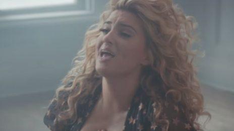 New Video: Tori Kelly - 'Hollow'