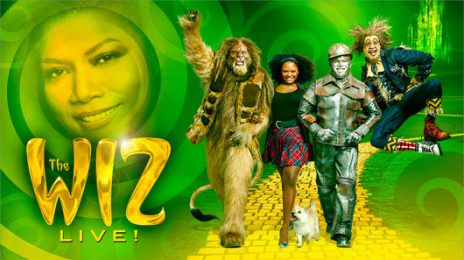 Performances: NBC's 'The Wiz' Live