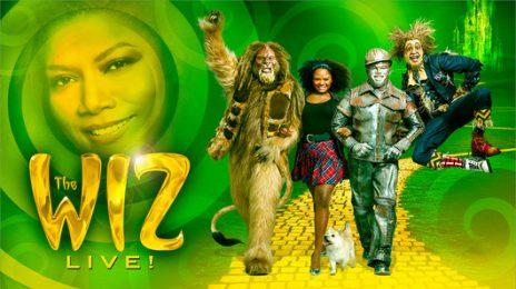 Performances: NBC's 'The Wiz' Live