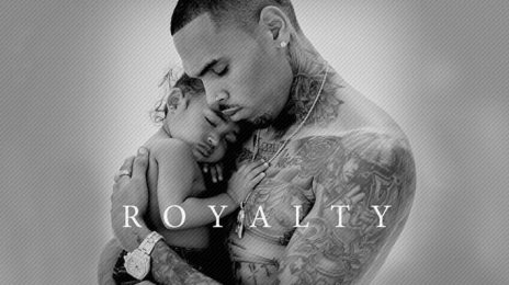 The Numbers Are In:  Chris Brown's 'Royalty' & Monica's 'Code Red' Sold...