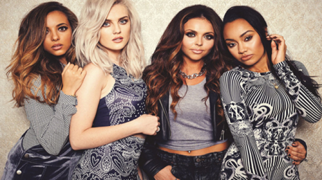 Watch: Little Mix & Fleur East Rock The 'X Factor UK' With Live Performance