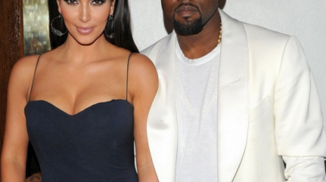 Kanye West & Kim Kardashian Welcome Baby Boy