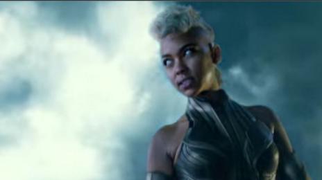Movie Trailer: 'X-Men Apocalypse'