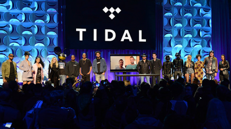 TIDAL Embroiled In Fresh Streaming Numbers Drama Over Meek Mill Album