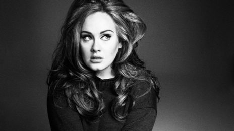Chart Check:   Adele's '25' Set To Clock 6 Million Sold In Just 4 Weeks