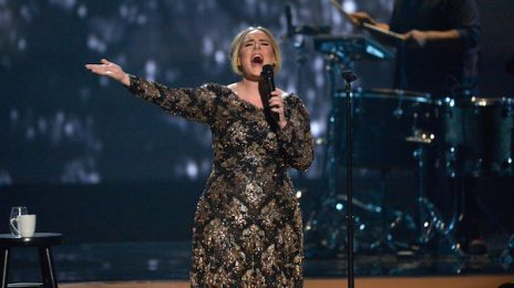 Adele NBC Special Scores Major Ratings
