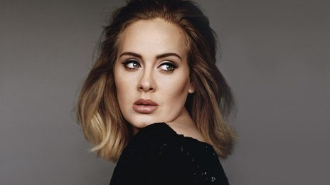 Adele Confirmed For X Factor Final
