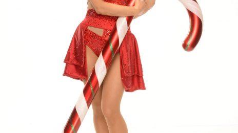Stream:  Ariana Grande's 'Christmas & Chill' EP