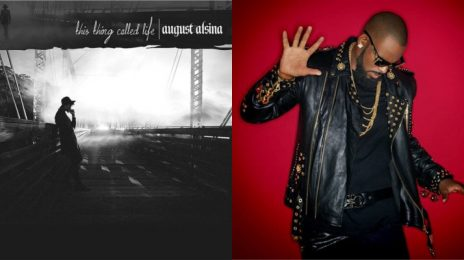 The Final Numbers Are In:  August Alsina & R. Kelly Sold...
