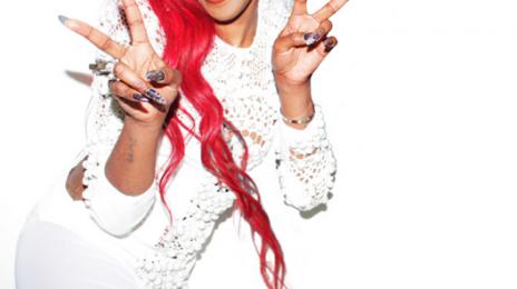 Azealia Banks Spills New Details On New LP/ Opens Up On Rihanna Duet?