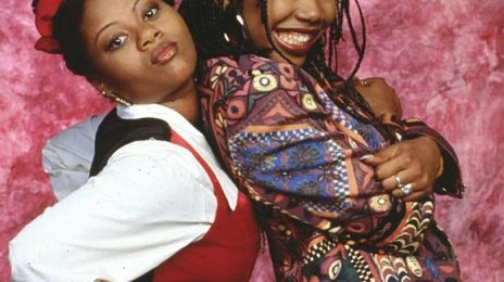 'Moesha' Stars Mend Fences: Countess Vaughn Apologizes To Brandy