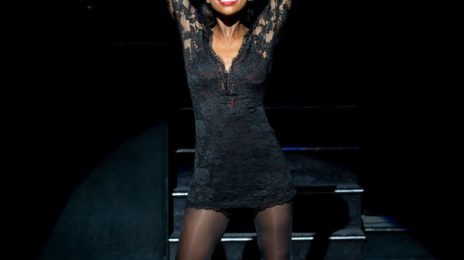 Brandy Bringing 'Chicago' To Los Angeles / Will Reprise Role Of Roxie Hart