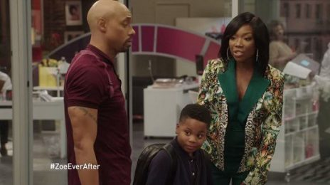 Exclusive Scene: BET's 'Zoe Ever After' (Starring Brandy)