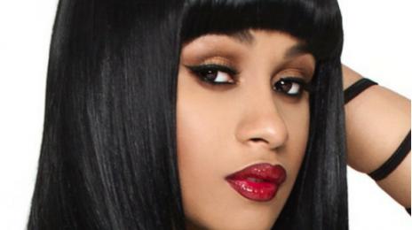Watch: The Breakfast Club Interviews 'Love & Hip Hop's Cardi B